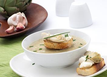 artichoke-sourdough-bisque