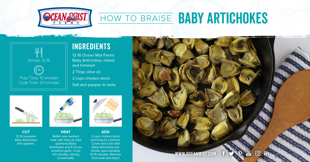 OM_How-to-Cook-Baby-Artichokes_FB-Braise