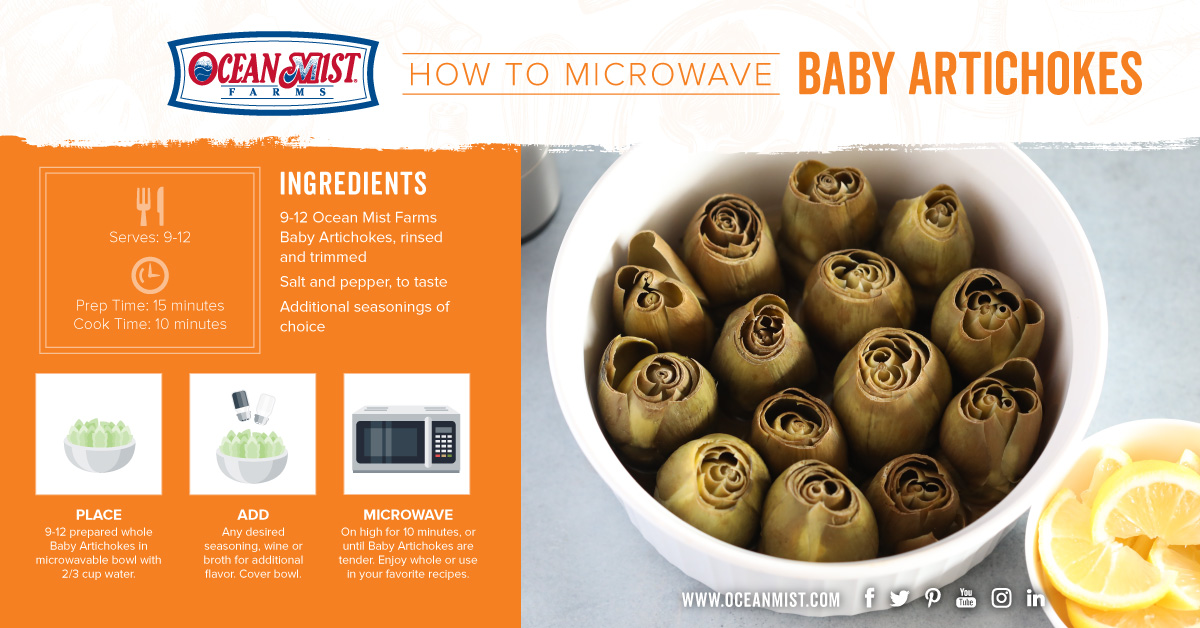 OM_How-to-Cook-Baby-Artichokes_FB-Microwave
