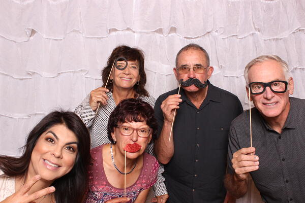 OMF Annual Company Picnic- Photobooth 2