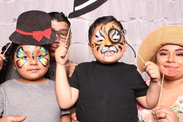 OMF Annual Company Picnic- Photobooth 1