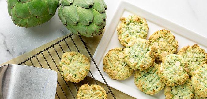 Artichoke Cookies