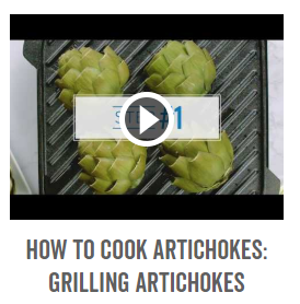 How To Cook Artichokes- Grilling Artichokes