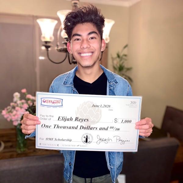 Elijah Reyes_San Jose State University