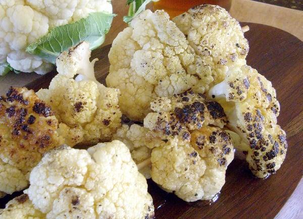 Honey-Grilled-Cauliflower