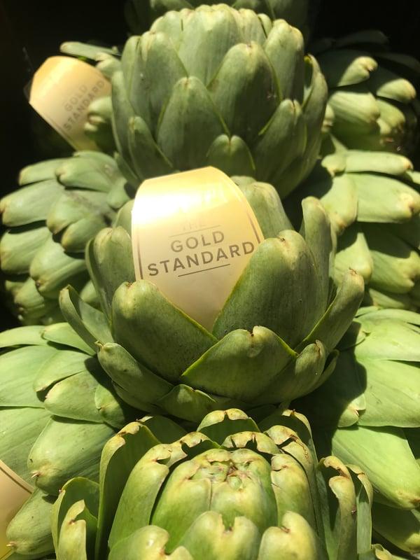 Ocean Mist Farms- Gold Standard Artichokes 2019