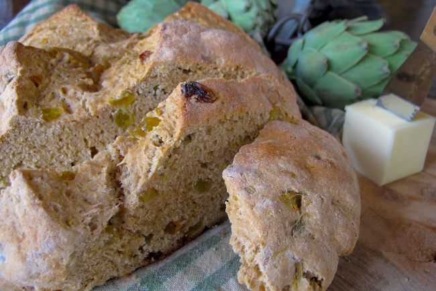 Ocean-Mist-Farms-Irish-Soda-Bread