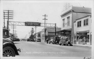 Castroville 1926