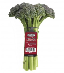 Ocean Mist Farms SweetBabyBroccoli_Low Res