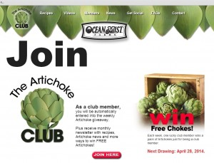 TheArtichokeClub_from Ocean Mist Farms