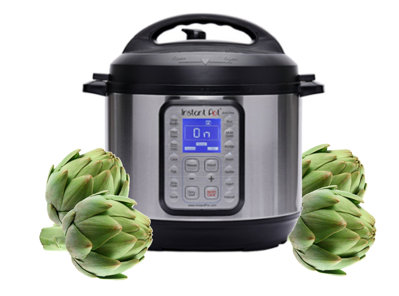 Instant Pot with Loose Artichokes-475926-edited
