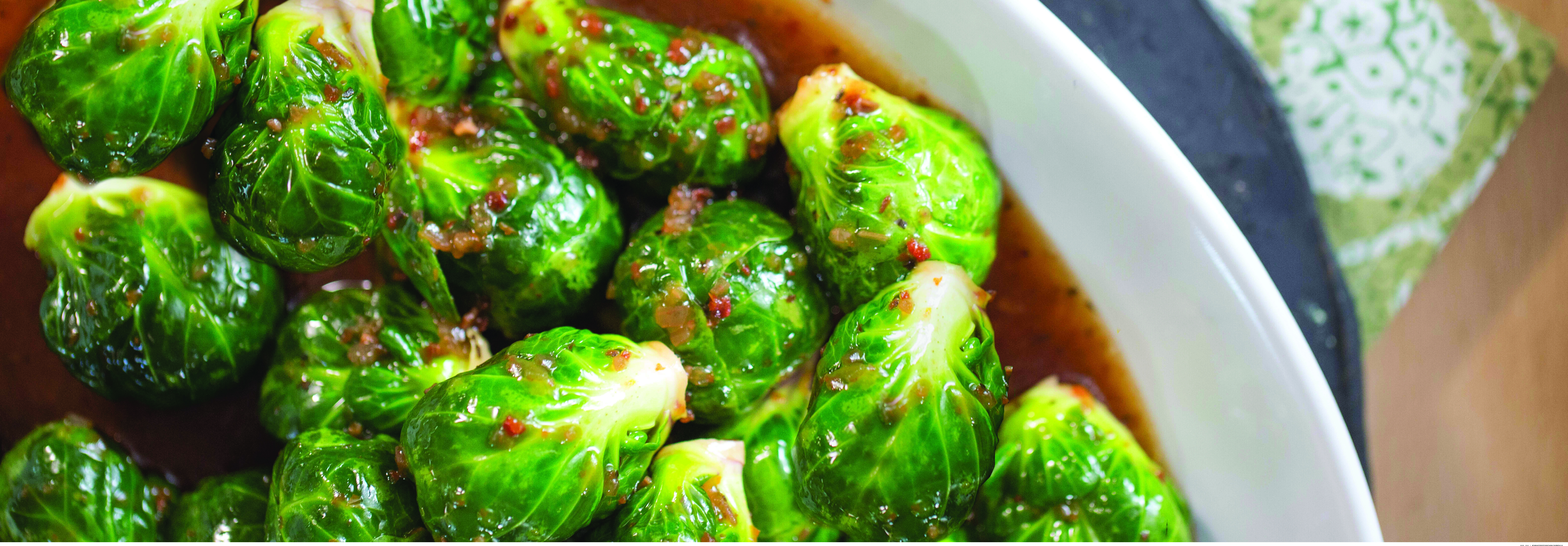 Microwave _Sprouts_Recipe