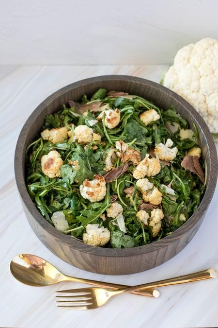 Ocean Mist - Cauliflower Arugula Salad_1R6A7600