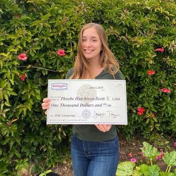 Phoebe Hutchison-Scott_Northern Arizon University