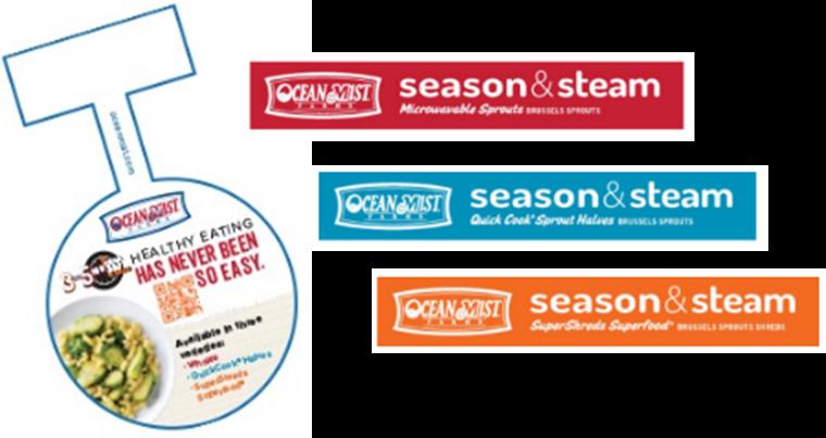 Season & Steam POS