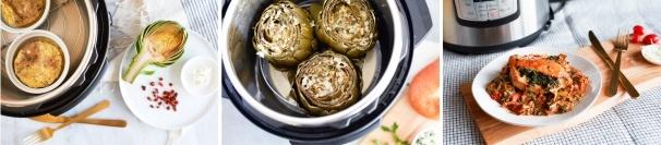 Three Instant Pot Recipes-1