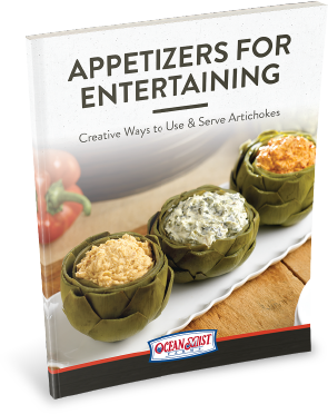digital cookbook - Appetizers for Entertaining