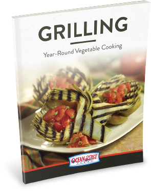 digital cookbook - Grilling