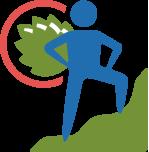 employee wellness icon