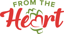 From the Heart Logo