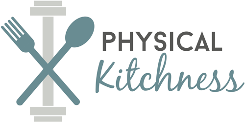 Physical Kitchness