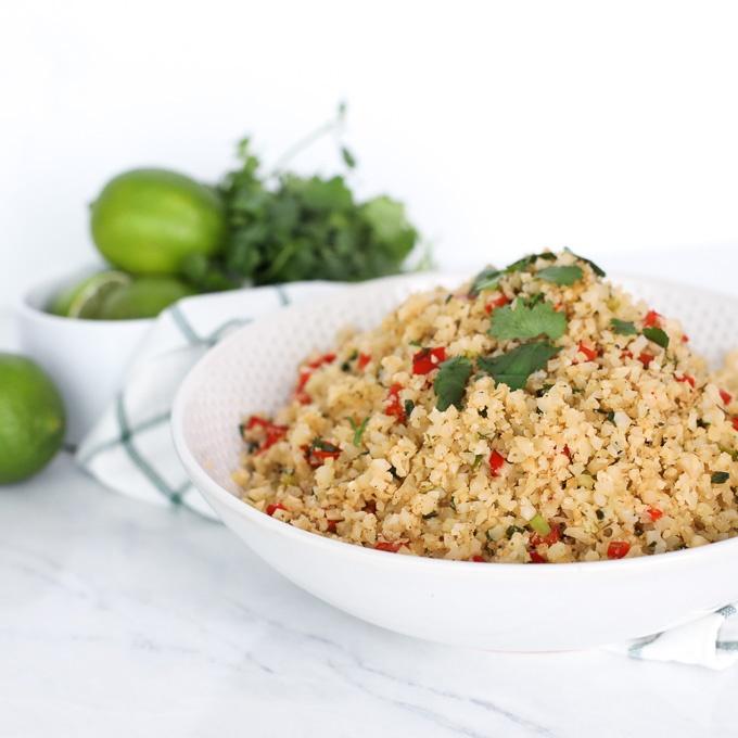 spanish cauliflower rice-3
