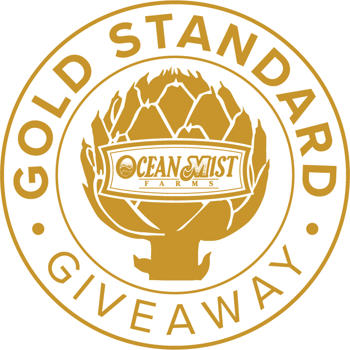 Gold Standard Giveaway