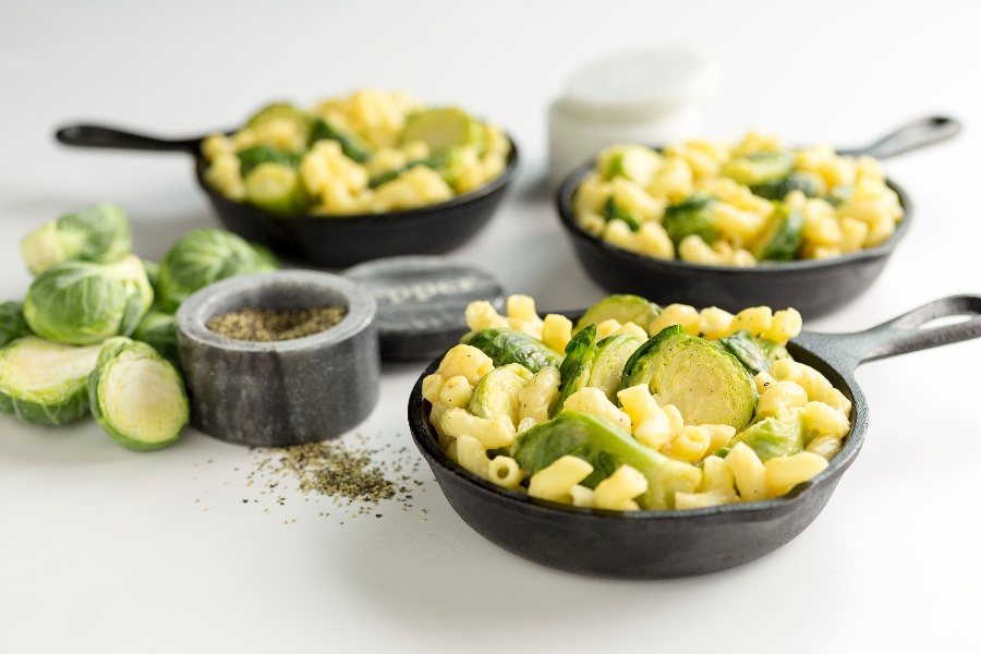 Cheesy Mac and Sprouts2 HI-RES-1