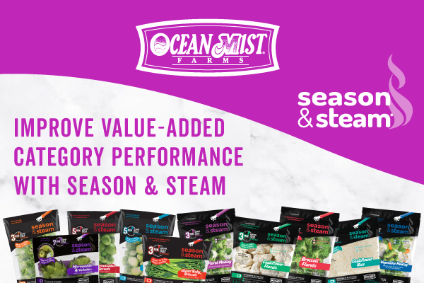 Season & Steam header