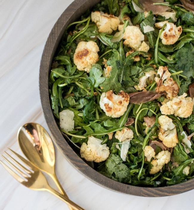 Ocean Mist - Cauliflower Arugula Salad_1R6A7611-1