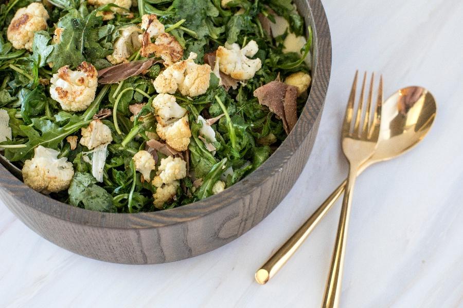 Ocean Mist - Cauliflower Arugula Salad_1R6A7627-1